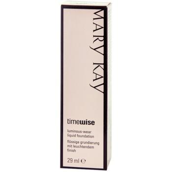 Mary Kay TimeWise Luminous-Wear baza de machiaj iluminatoare 1