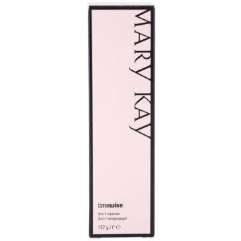 Mary Kay TimeWise čistilna krema za mešano in mastno kožo 3