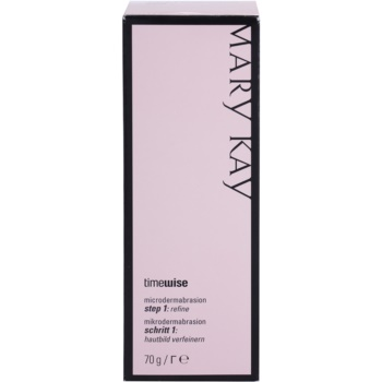 Mary Kay TimeWise peeling intensivo 3