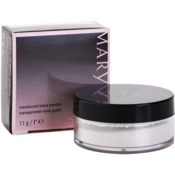 Mary Kay Translucent Loose Powder pudra transparent 2