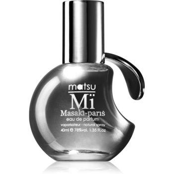 Masaki Matsushima Matsu Mi Eau de Parfum unisex