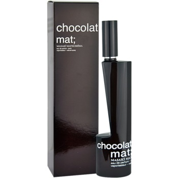 Masaki Matsushima Mat Chocolat parfemovaná voda pro ženy 40 ml