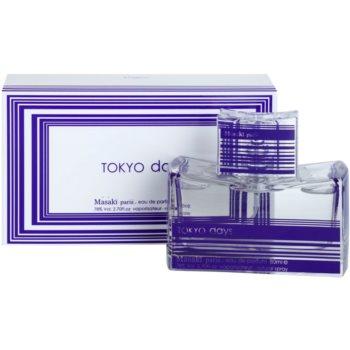 Masaki Matsushima Tokyo Days Eau de Parfum für Damen 1