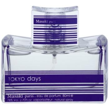 Masaki Matsushima Tokyo Days Eau de Parfum für Damen 2