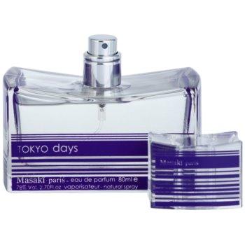 Masaki Matsushima Tokyo Days Eau de Parfum für Damen 3