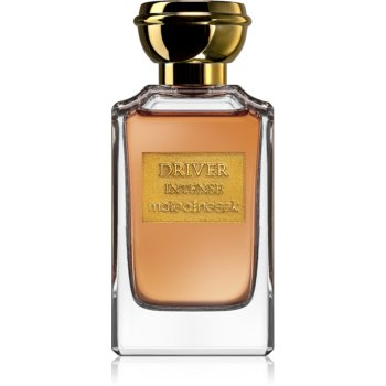 Matea Nesek Golden Edition Driver Intense Eau de Parfum pentru femei