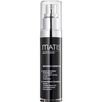 MATIS Paris Réponse Corrective ser facial pentru netezire cu efect de hidratare