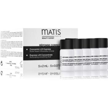 MATIS Paris Réponse Corrective fluid pentru infrumusetare cu efect de netezire
