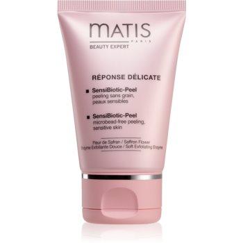 MATIS Paris Réponse Délicate Crema delicata pentru peeling pentru piele sensibila