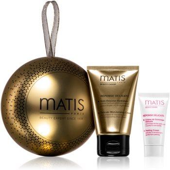 MATIS Paris Réponse Délicate set cadou I. (pentru piele sensibilă)