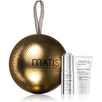 MATIS Paris Réponse Intensive set cadou III. (pentru a restabili fermitatea pielii)