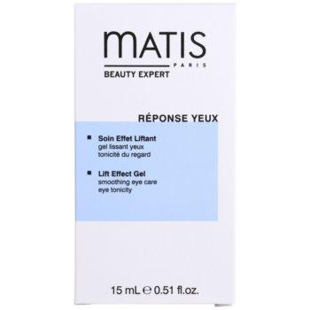 MATIS Paris Réponse Yeux crema de ochi pentru reintinerire pentru ten matur 3