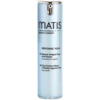 MATIS Paris Réponse Yeux gel pentru ochi cu efect de netezire