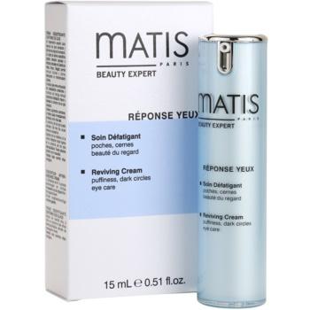 MATIS Paris Réponse Yeux околоочен крем за всички типове кожа на лицето 1