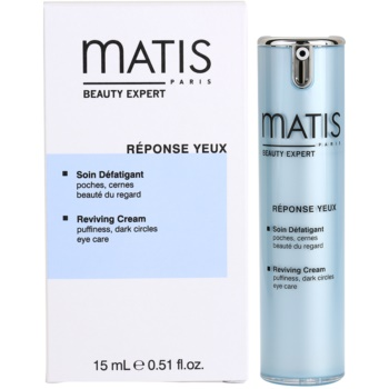 MATIS Paris Réponse Yeux околоочен крем за всички типове кожа на лицето 2