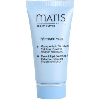 MATIS Paris Réponse Yeux masca zona ochilor si a buzelor