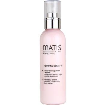 MATIS Paris Réponse Délicate lapte pentru curatare pentru piele sensibila
