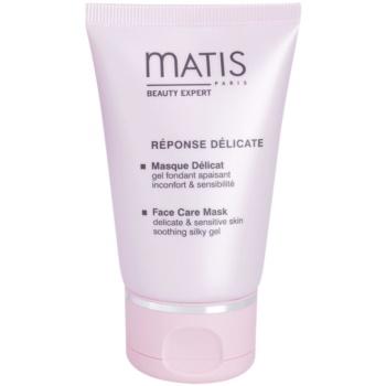 MATIS Paris Réponse Délicate masca -efect calmant pentru piele sensibila