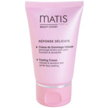 MATIS Paris Réponse Délicate peeling pentru piele sensibila