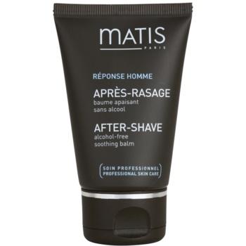 MATIS Paris Réponse Homme balsam aftershave pentru toate tipurile de ten