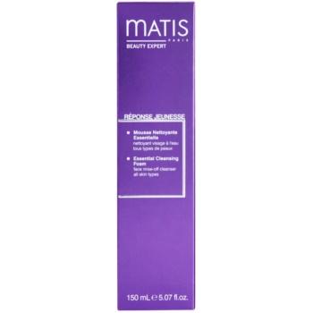 MATIS Paris Réponse Jeunesse spuma de curatat pentru toate tipurile de ten 2