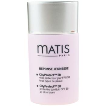 MATIS Paris Réponse Jeunesse protective fluid SPF 50