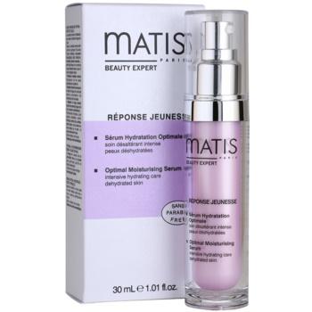 MATIS Paris Réponse Jeunesse cuidado de hidratação intensiva para pele desidratada 2