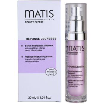 MATIS Paris Réponse Jeunesse cuidado de hidratação intensiva para pele desidratada 3