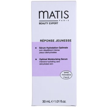 MATIS Paris Réponse Jeunesse cuidado de hidratação intensiva para pele desidratada 4