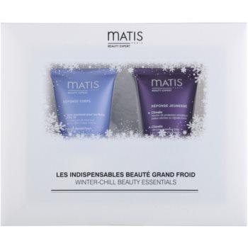 MATIS Paris Réponse Jeunesse kozmetika szett X. 2