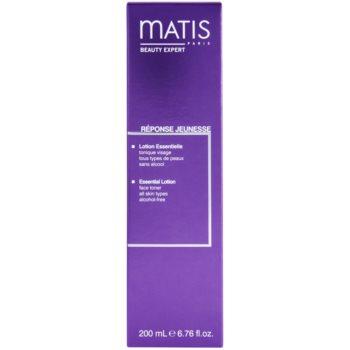 MATIS Paris Réponse Jeunesse tonik za vse tipe kože 2