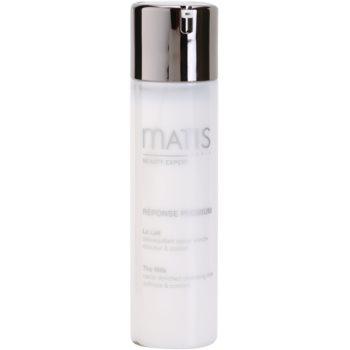 MATIS Paris Réponse Premium leite de limpeza para todos os tipos de pele
