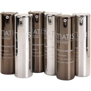 MATIS Paris Réponse Premium intenzivni negovalni koncentrat z retinolom iz kaviarja proti gubam 2