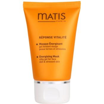 MATIS Paris Réponse Vitalité masca gel pentru ten obosit