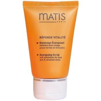 MATIS Paris Réponse Vitalité exfoliant pentru toate tipurile de ten