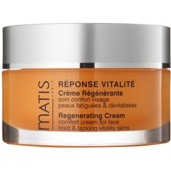 MATIS Paris Réponse Vitalité crema de zi regeneratoare pentru ten obosit