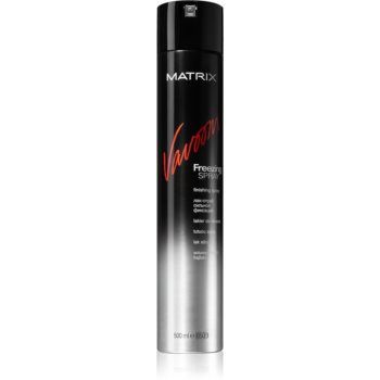 Matrix Vavoom Freezing Spray fixativ pentru fixare ?i formã imagine produs