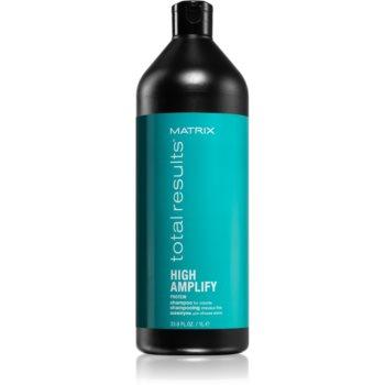 Matrix Total Results High Amplify șampon cu proteine pentru volum poza noua
