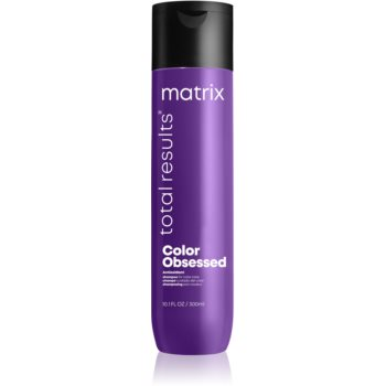 Matrix Total Results Color Obsessed ?ampon pentru pãr vopsit imagine produs