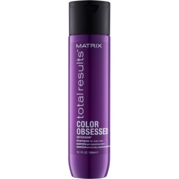 Matrix Total Results Color Obsessed sampon pentru par vopsit
