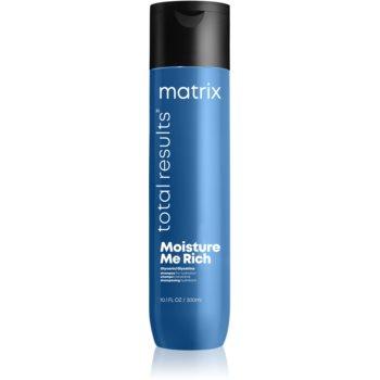 Matrix Total Results Moisture Me Rich hydratační šampon s glycerinem 300 ml