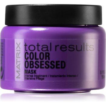 Matrix Total Results Color Obsessed masca pentru pãr vopsit imagine produs