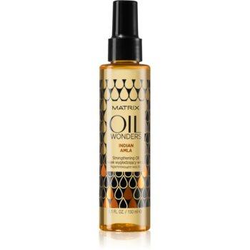 Matrix Oil Wonders Indian Amla ulei regenerator pentru un par stralucitor si catifelat imagine