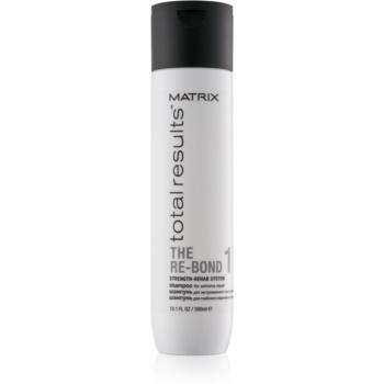 Matrix Total Results The Re-Bond șampon pentru regenerarea părului slab și deteriorat