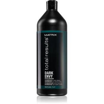 Matrix Total Results Dark Envy balsam neutralizarea subtonurilor de alamă