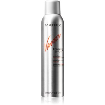 Matrix Vavoom Freezing Spray fixativ fara aerosoli imagine produs