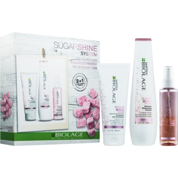 Matrix Biolage Sugar Shine set cosmetice I.