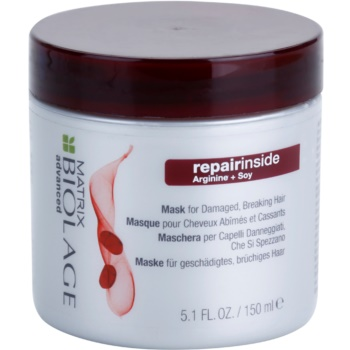 Matrix Biolage Advanced Repair Inside masca tratament pentru par deteriorat