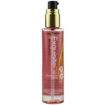 Matrix Biolage Exquisite posilující olejíček pro jemné vlasy 1