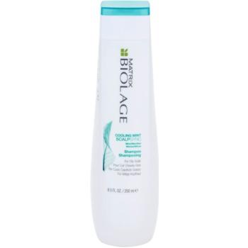 Matrix Biolage ScalpThérapie New šampon pro rychle se mastící vlasy 250 ml